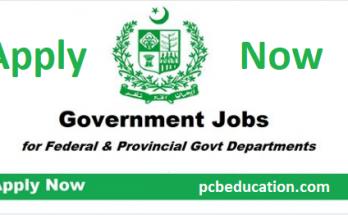 ppsc fpsc spsc kpsc jobs 2020