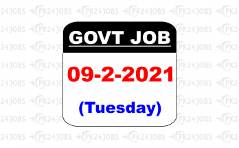 Latest Jobs in Pakistan Ministry of Religious Affairs Balochistan Jobs 2021