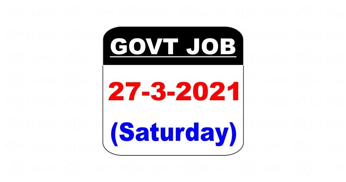 New Jobs in Pakistan NAB Islamabad Jobs 2021