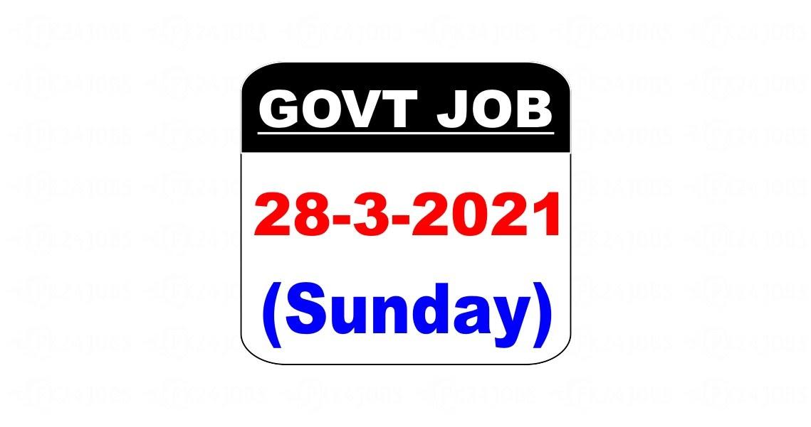New Jobs in Pakistan Pakistan Air Force Jobs 2021