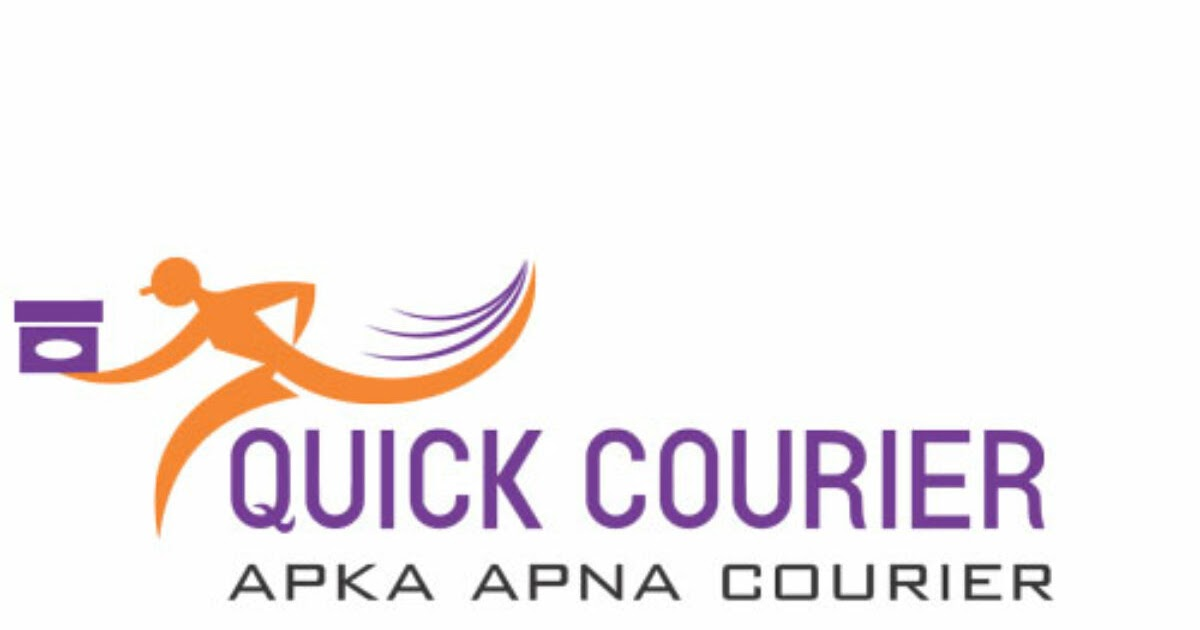 Quick Courier Company Jobs 2021
