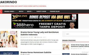 Drakorindo Indonesia TV Shows, Dramas, Serials & Movies | Drakorindo Indonesian serials 2021